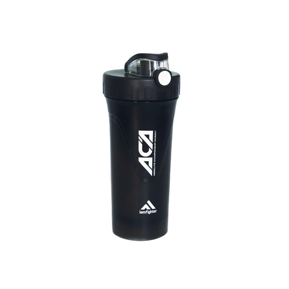 Шейкер  Fighter Equipment black 800ml