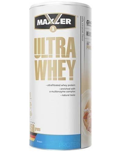 MAXLER ULTRA WHEY 450 ГР