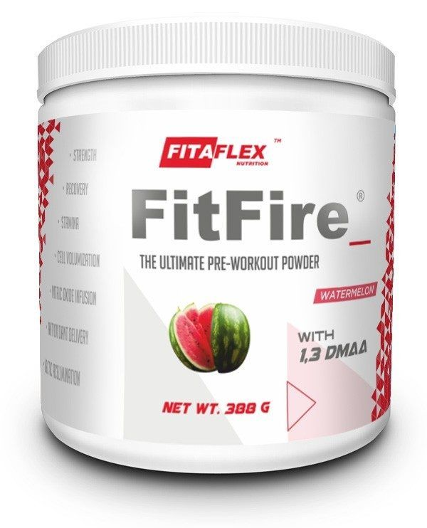 FIT FIRE FITAFLEX 388 ГР