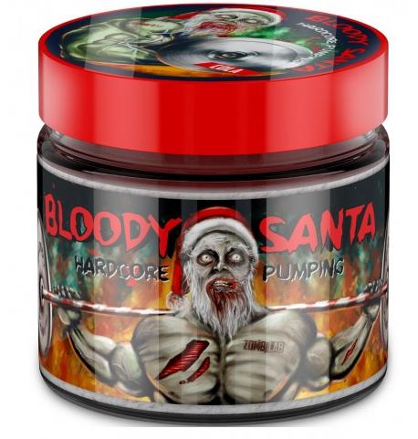 BLOODY SANTA Hardcore pumping 100 гр