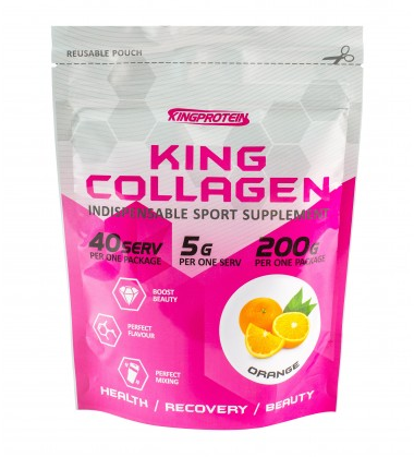 KING COLLAGEN 200 гр