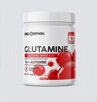 ENDORPHIN L-Glutamin 300гр