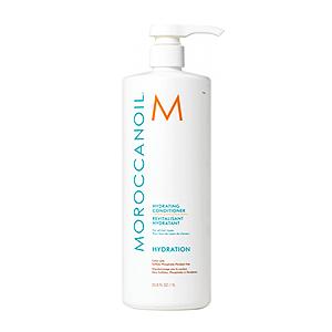 Moroccanoil Hydrating Conditioner - Увлажняющий кондиционер 1000 мл