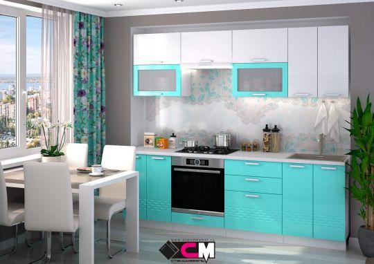Кухня Глория (вариант 3)