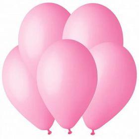 """И 5"""" Пастель розовый  , 100 шт"""