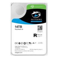 Накопитель HDD SATA 14.0TB Seagate SkyHawk Al Surveillance 256MB (ST14000VE0008)