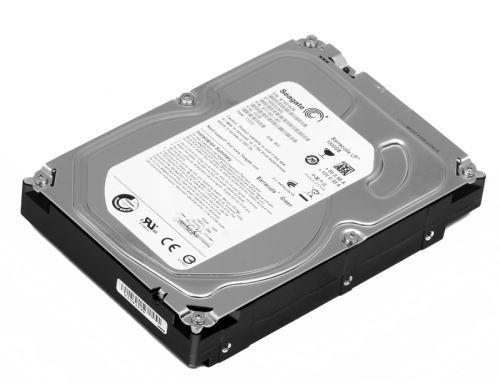 Накопитель HDD SATA  500GB Seagate Barracuda 7200.12 7200rpm 16MB (ST500DM002) Refurbished