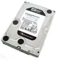 Накопитель HDD SATA 500GB WD Caviar Black 7200rpm 32MB (WD5001AALS) Refurbished