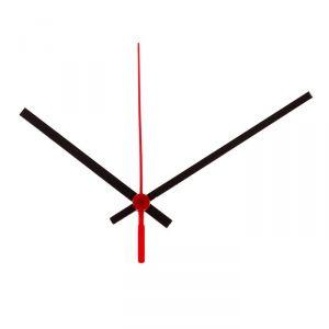 """Комплект из 3-х стрелок для часов """"BL-64"""", 89/136/91 мм   4156195"""