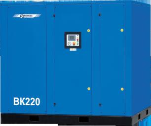 Винтовой компрессор Remeza ВК180-8 (ВС)
