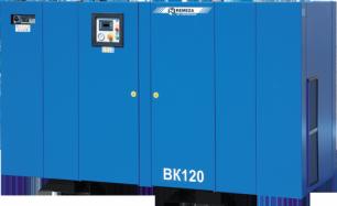 Винтовой компрессор Remeza ВК120Р-8 (Д, ВС, ДВС)