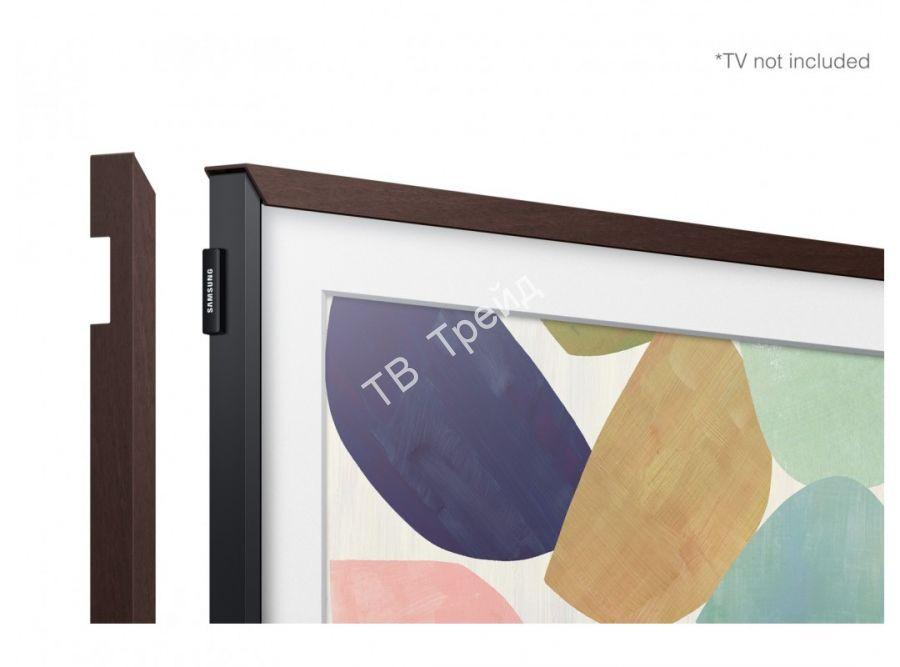 Дополнительная рамка для The Frame 32'' 2020 коричневая