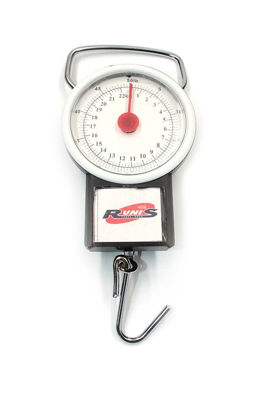 Весы-кантер RUNIS, Max нагрузка 22 кг.