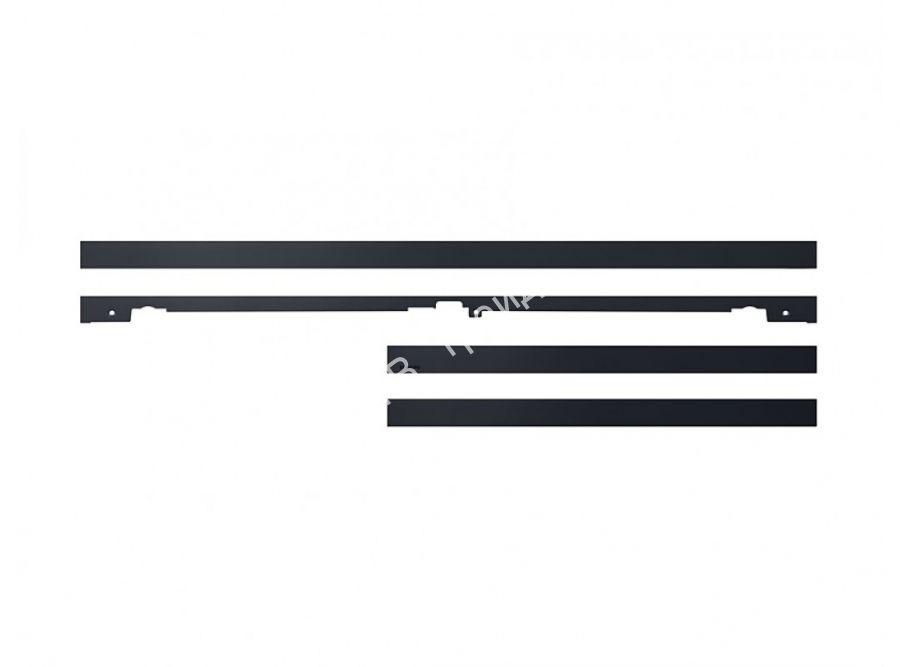 Дополнительная рамка для The Frame 75'' 2020 чёрная