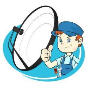 Подключение и настройка антенны
