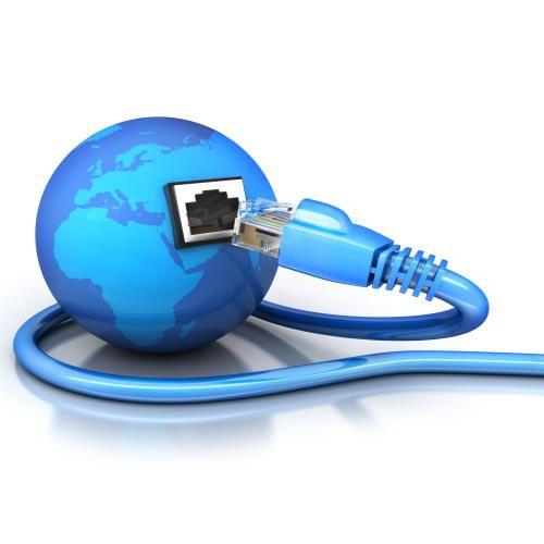 Подключение интернета к ТВ и настройка
