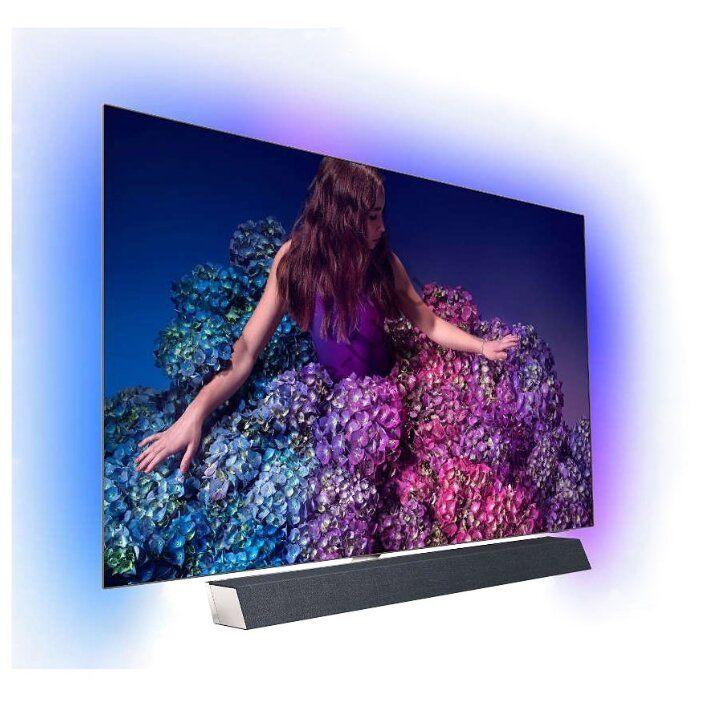 Телевизор OLED Philips 65OLED934