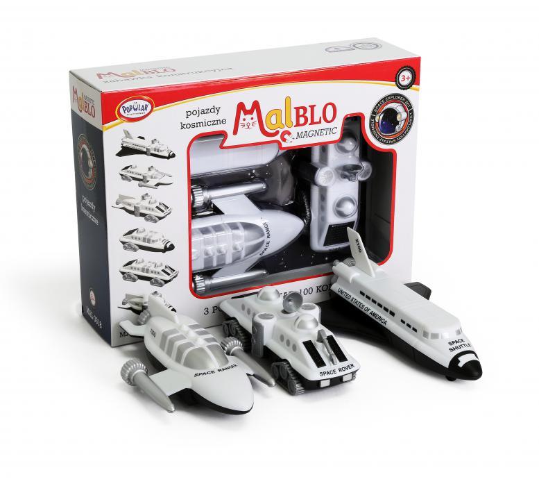 Строительные машины MalBlo MAGNETIC MAL 0318
