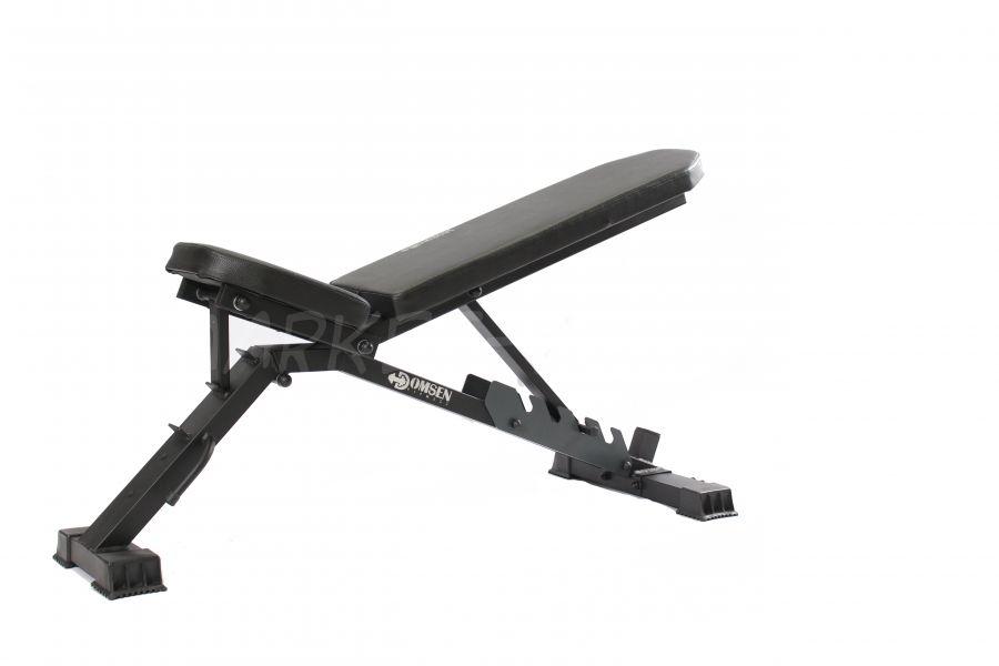 Cиловая скамья Domsen DS10S универсальная складная