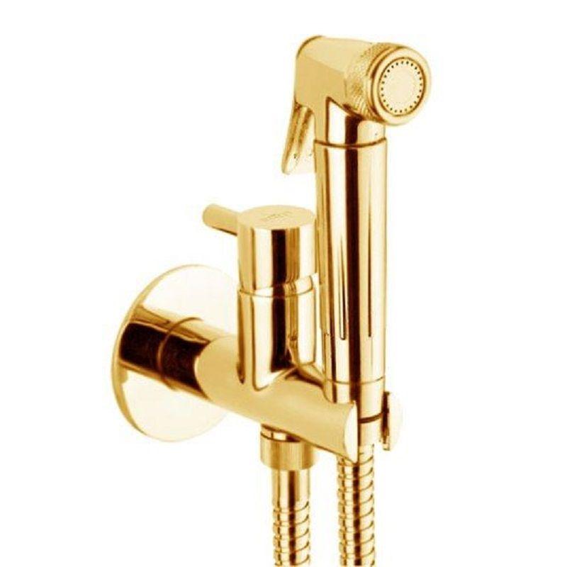 Гигиенический душ со смесителем Webert Elio EL870301010 ФОТО