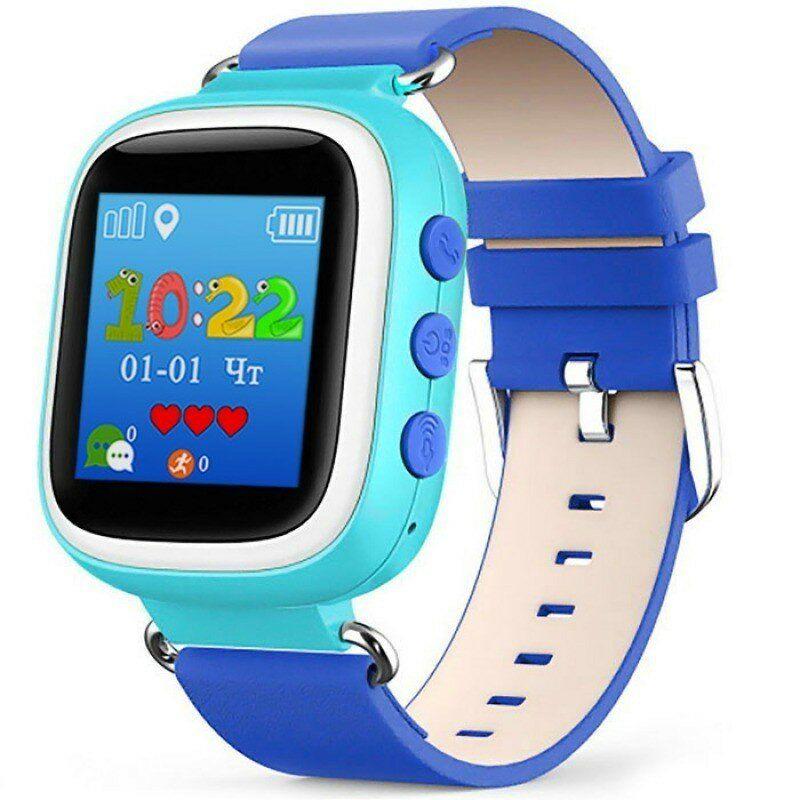 Умные часы Smart Baby Watch Q60S