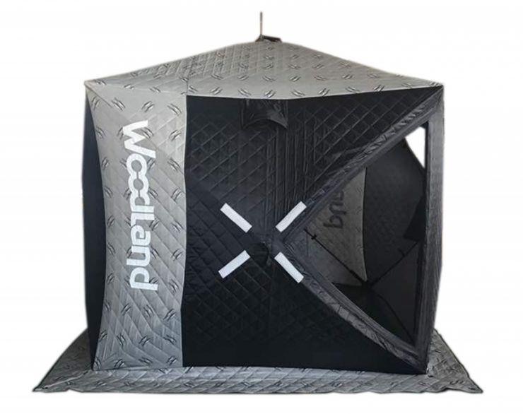 Палатка   зимняя WoodLand Ultra 230x230x200