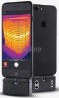 FLIR ONE Pro for iOS, INTERNATIONAL - тепловизор для телефона фото