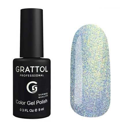 Гель-лак  Grattol  Luxury Stones - Quartz 03 9 мл