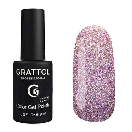 Гель-лак  Grattol  Luxury Stones - Quartz 06 9 мл