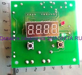 Счетчик времени наработки СМСРФ для рециркулятора воздуха