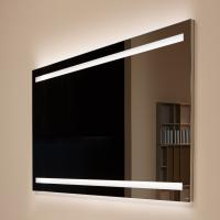 Зеркало Antonio Lupi Spio Spio150W с белой подсветкой