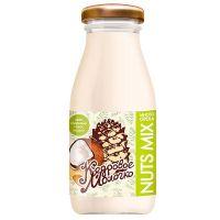Кедровое молочко с кокосом и кешью 200мл