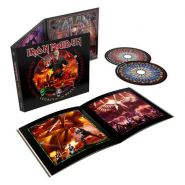 IRON MAIDEN - Nights Of The Dead - Legacy Of The Beast, Live in Mexico City [2CD-DIGI]