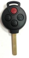 Mercedes 4 кнопки