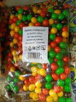 Арахис в шоколаде разноцветные 1кг