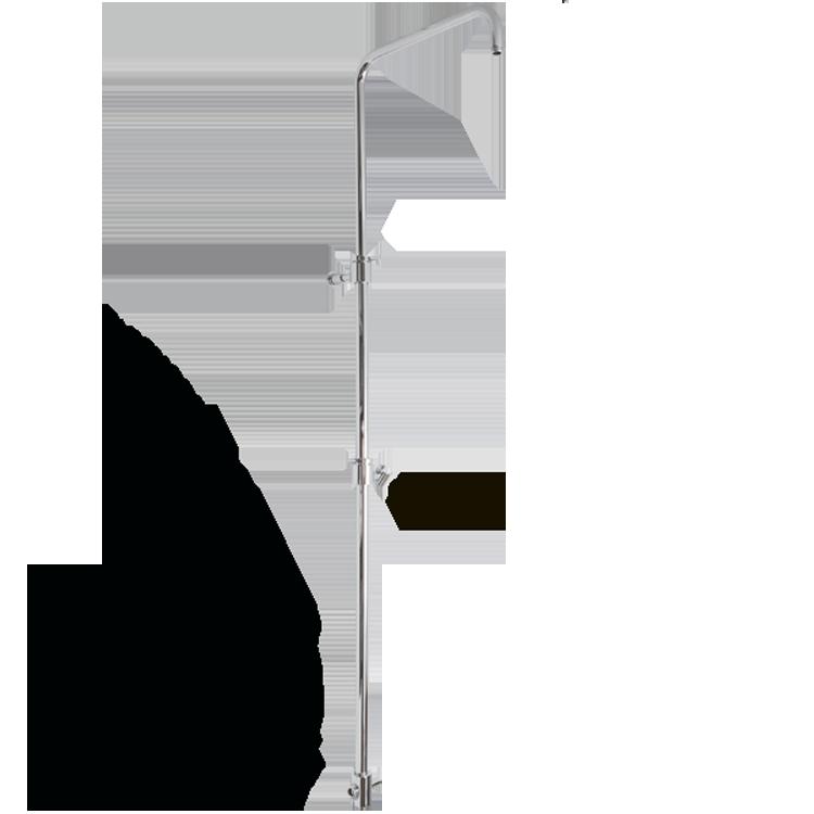 Душевая колонна Migliore Ponte ML.PNT-36.258 ФОТО