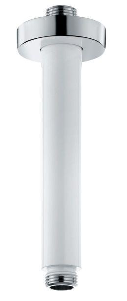 Кронштейн потолочный Kludi A-Qa 6651591-00 для душа 15 см ФОТО