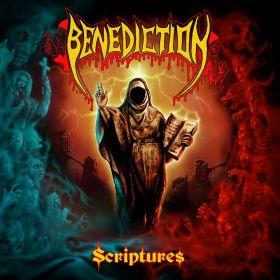 BENEDICTION - Scriptures
