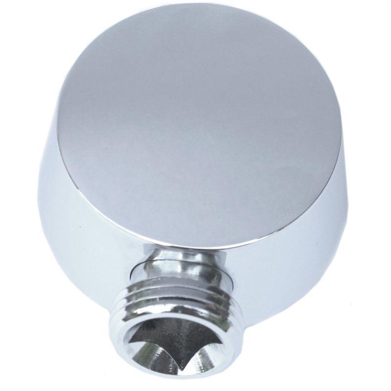 Шланговое подсоединение Webert Comfort AC0988015 угловое 1/2-1/2 ФОТО