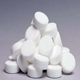 """Соль таблетированная """"Экстра"""", 25 кг"""