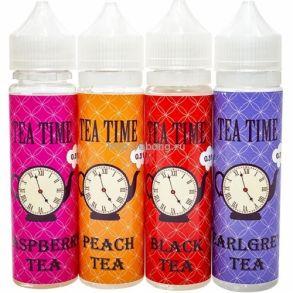 Жидкость TEA TIME 60 мл