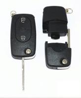 Volkswagen 2 кнопки