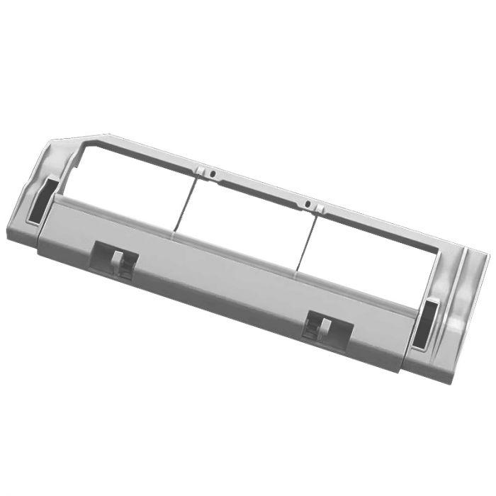 Крышка для отсека основной щетки робота-пылесоса Xiaomi/Roborock Vacuum Cleaner(серый) (SDZSZ01RR)