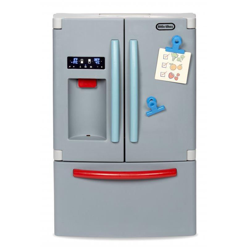 Холодильник интерактивный First Features Little Tikes 651427