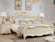 Кровать Милано MK-1887-IV