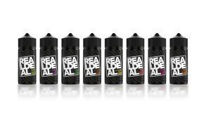 Жидкость Real Deal 100 мл