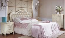 Кровать Милано 8801-A MK-1845-IV