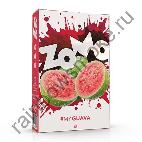 Zomo Classics Line 50 гр - Guava (Гуава)