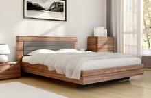 Кровать ORLY 140х200 орех