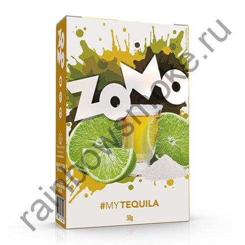 Zomo Classics Line 50 гр - Tequila (Текила)